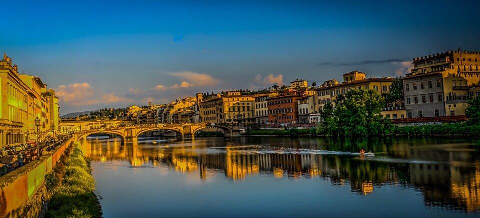 Florence wandelen