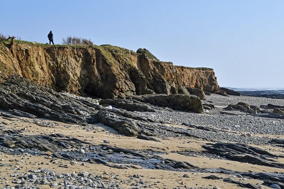 Wandelen Frankrijk Bretagne
