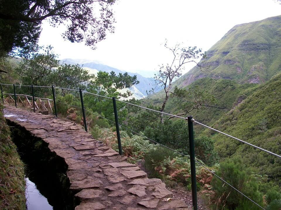 Wandelen Madeira