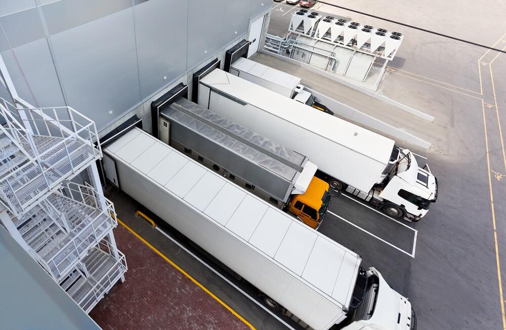 Een Nederlandse online marktplaats Truck1